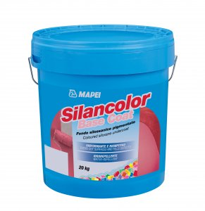 Mapei Silancolor Base Coat penetrace pod omítku
